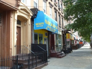 Anatomy of a deal 74 2nd place 2b brooklyn ny 999 999 for Kitchen cabinets 2nd ave brooklyn